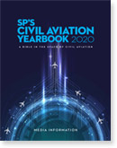 SP's Civil Aviation Yearbook - Media Information